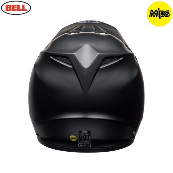 1548941542-95918200.jpg-Bell MX 2018 MX-9 Mips Adult Helmet (Solid Matte Black)