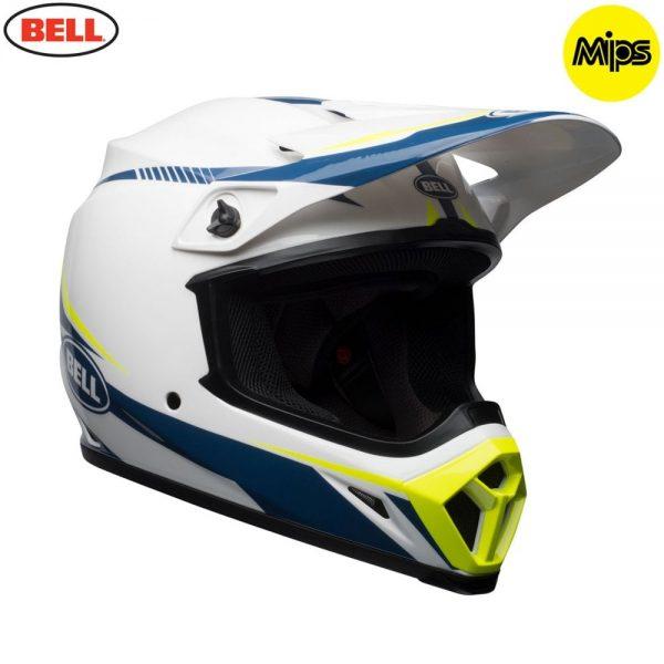 1548941548-62229600.jpg-Bell MX 2018 MX-9 Mips Adult Helmet (Torch White/Blue/Yellow)