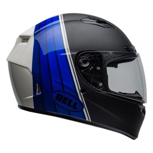 1548941565-62578200.jpg-Bell Street 2019 Qualifier DLX Mips Adult Helmet (Illusion Black/Blue/White)