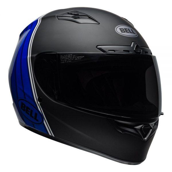 1548941571-01487500.jpg-Bell Street 2019 Qualifier DLX Mips Adult Helmet (Illusion Black/Blue/White)