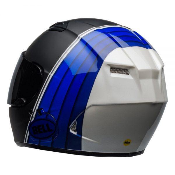 1548941572-68049500.jpg-Bell Street 2019 Qualifier DLX Mips Adult Helmet (Illusion Black/Blue/White)