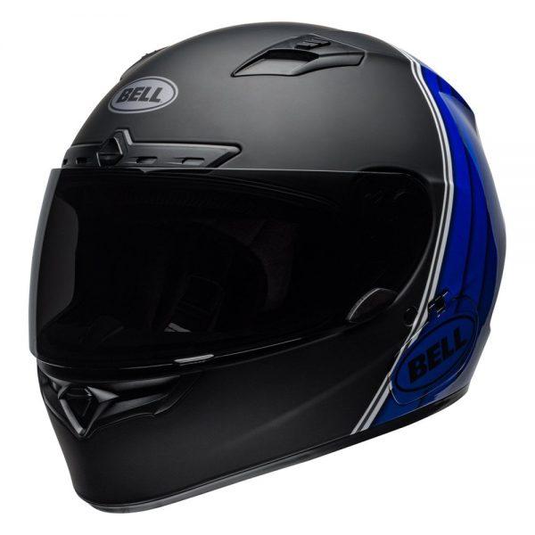1548941576-50440900.jpg-Bell Street 2019 Qualifier DLX Mips Adult Helmet (Illusion Black/Blue/White)