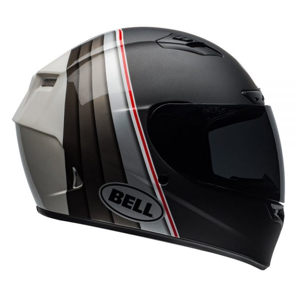 1548941593-96789900.jpg-Bell Street 2019 Qualifier DLX Mips Adult Helmet (Illusion Black/Silver/White)