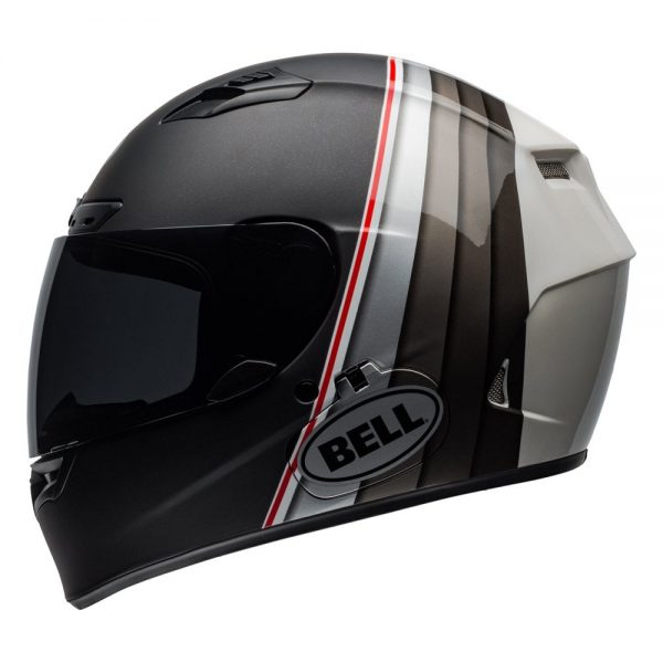 1548941607-30091700.jpg-Bell Street 2019 Qualifier DLX Mips Adult Helmet (Illusion Black/Silver/White)