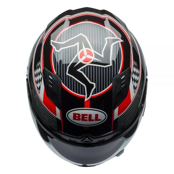 1548941611-23677900.jpg-Bell Street 2019 Qualifier DLX Mips Adult Helmet (IOM 18 Black/Red)