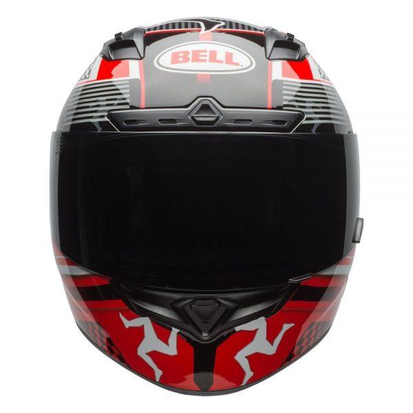 1548941615-29766400.jpg-Bell Street 2019 Qualifier DLX Mips Adult Helmet (IOM 18 Black/Red)