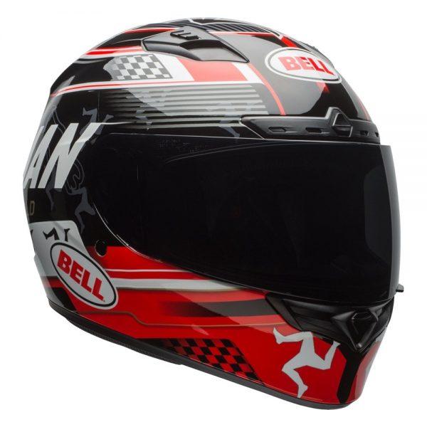 1548941618-90212400.jpg-Bell Street 2019 Qualifier DLX Mips Adult Helmet (IOM 18 Black/Red)