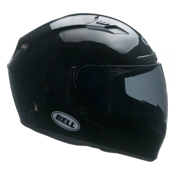 1548941639-19262500.jpg-Bell Street 2019 Qualifier DLX Mips Adult Helmet (Solid Black)