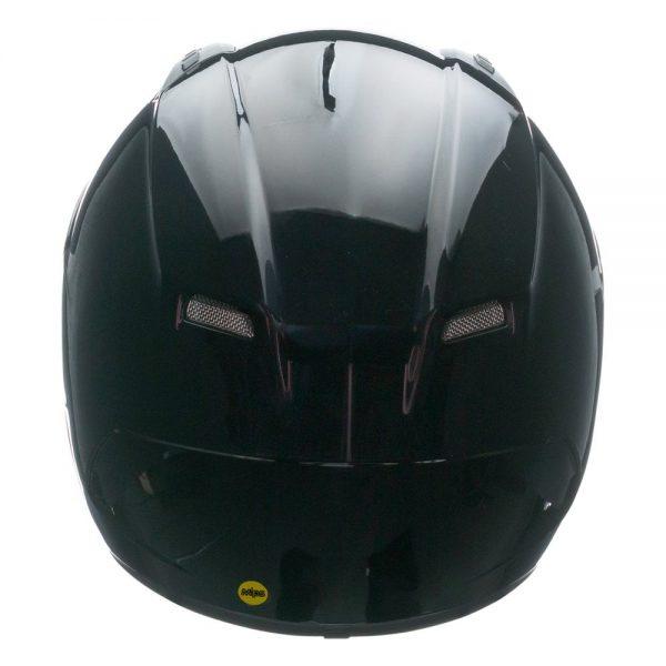 1548941641-15862500.jpg-Bell Street 2019 Qualifier DLX Mips Adult Helmet (Solid Black)