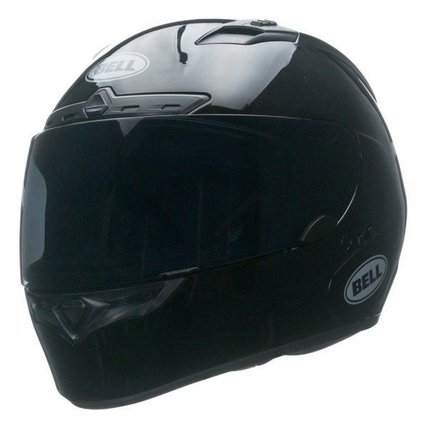 1548941645-87128600.jpg-Bell Street 2019 Qualifier DLX Mips Adult Helmet (Solid Black)