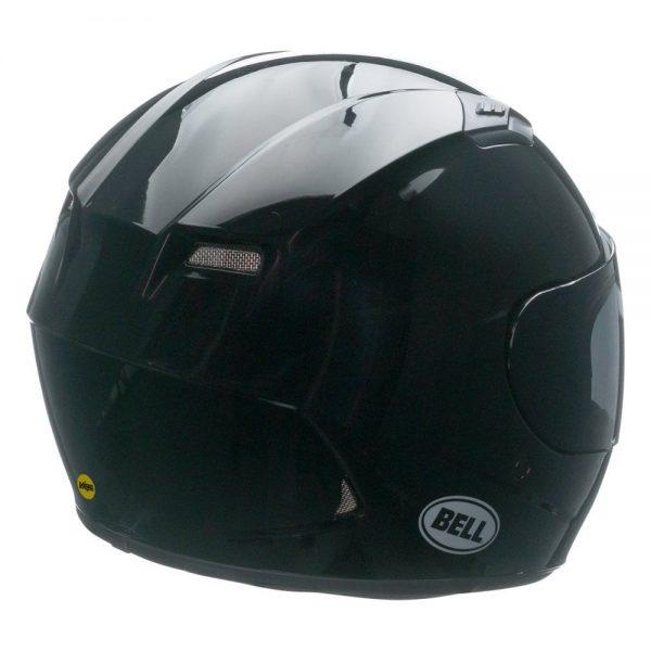 1548941648-08872900.jpg-Bell Street 2019 Qualifier DLX Mips Adult Helmet (Solid Black)