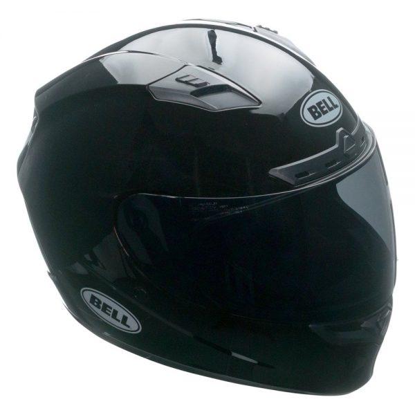 1548941650-68202300.jpg-Bell Street 2019 Qualifier DLX Mips Adult Helmet (Solid Black)