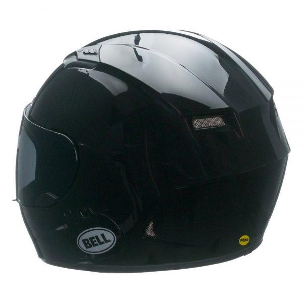 1548941652-96253700.jpg-Bell Street 2019 Qualifier DLX Mips Adult Helmet (Solid Black)