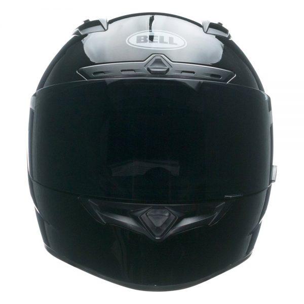 1548941655-16056800.jpg-Bell Street 2019 Qualifier DLX Mips Adult Helmet (Solid Black)