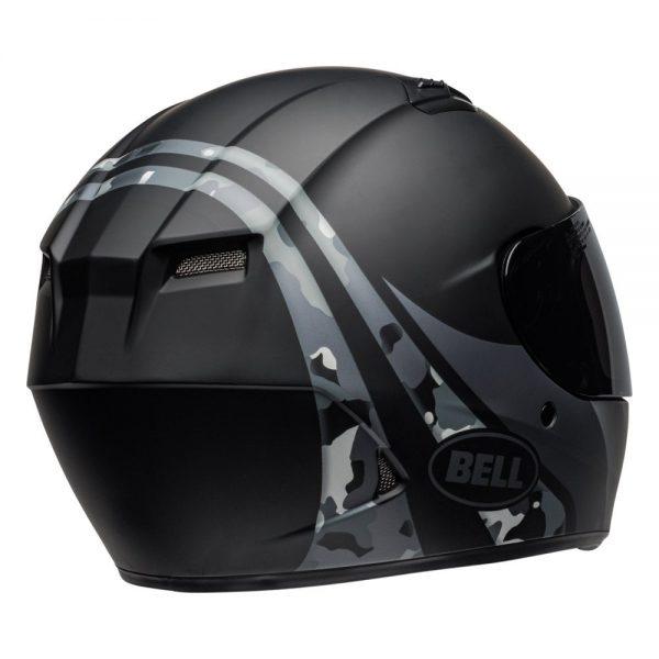 1548941727-55248700.jpg-Bell Street 2019 Qualifier STD Adult Helmet (Integrity Matte Camo Black/Grey)