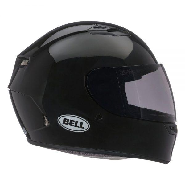 1548941761-34367600.jpg-Bell Street 2019 Qualifier STD Adult Helmet (Solid Black)