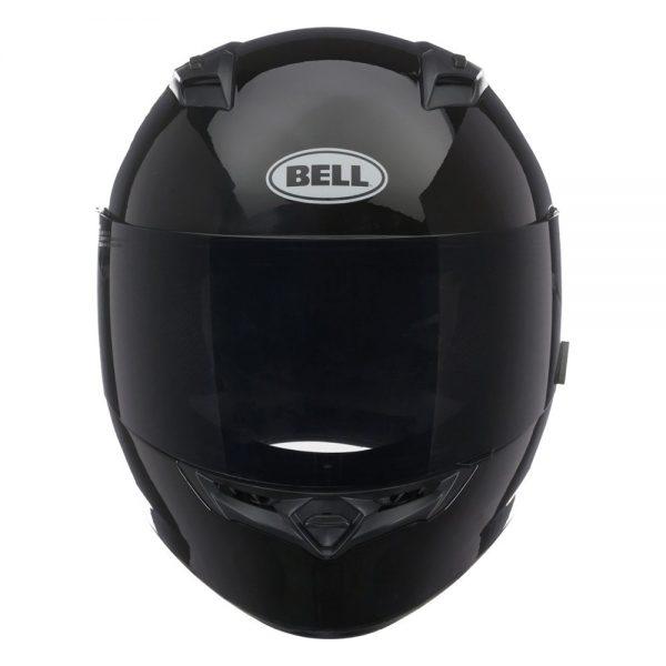 1548941765-31189700.jpg-Bell Street 2019 Qualifier STD Adult Helmet (Solid Black)