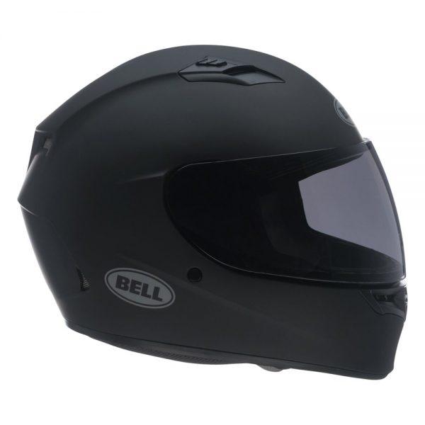 1548941772-27967600.jpg-Bell Street 2019 Qualifier STD Adult Helmet (Solid Matte Black)