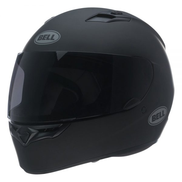 1548941775-73219700.jpg-Bell Street 2019 Qualifier STD Adult Helmet (Solid Matte Black)