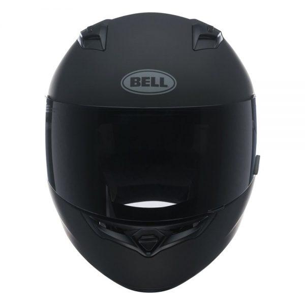 1548941780-76947300.jpg-Bell Street 2019 Qualifier STD Adult Helmet (Solid Matte Black)