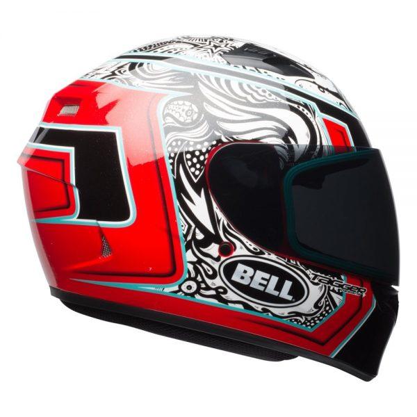 1548941782-45696400.jpg-Bell Street 2019 Qualifier STD Adult Helmet (Tagger Splice)