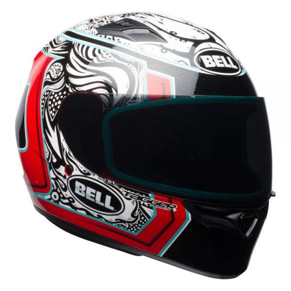 1548941790-50280500.jpg-Bell Street 2019 Qualifier STD Adult Helmet (Tagger Splice)