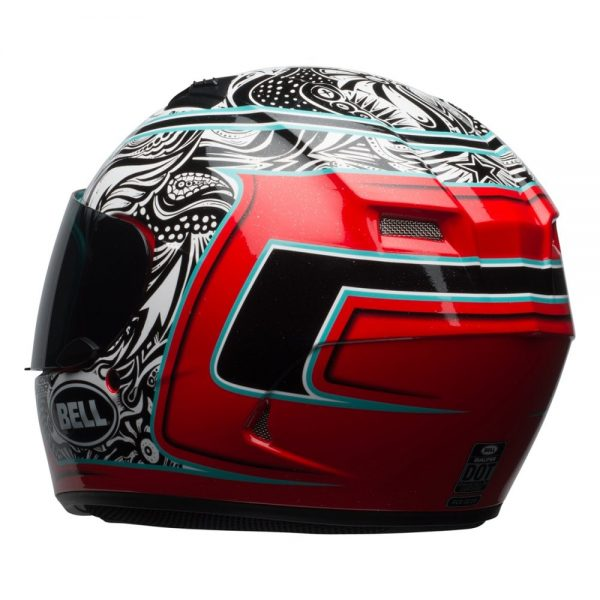 1548941792-55483200.jpg-Bell Street 2019 Qualifier STD Adult Helmet (Tagger Splice)