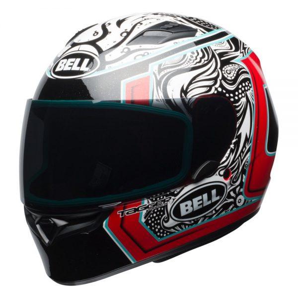 1548941794-52233200.jpg-Bell Street 2019 Qualifier STD Adult Helmet (Tagger Splice)