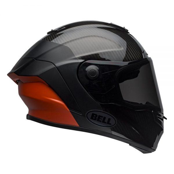 1548941798-63087100.jpg-Bell Street 2019 Race Star Adult Helmet (Lux Black/Orange)