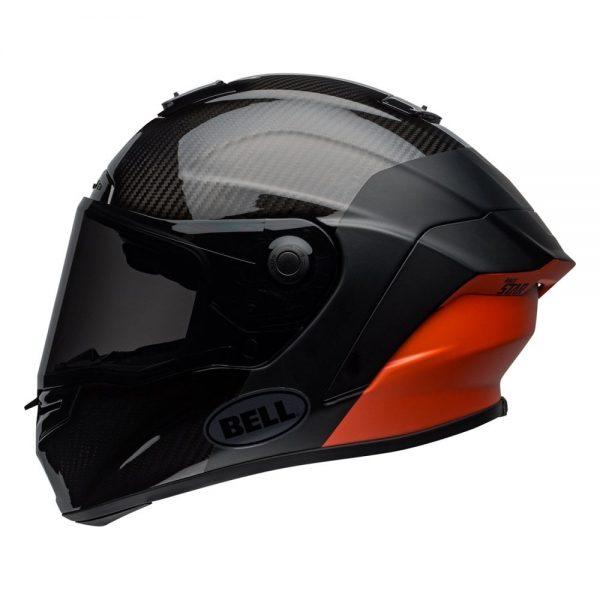 1548941804-05311500.jpg-Bell Street 2019 Race Star Adult Helmet (Lux Black/Orange)