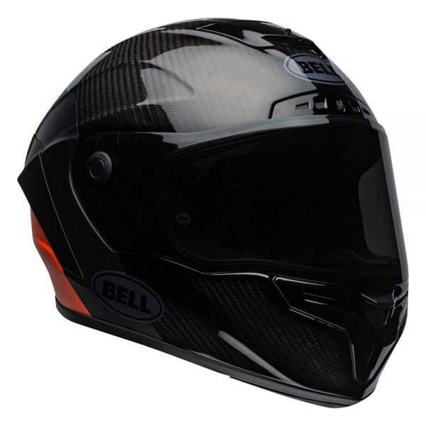 1548941811-33036000.jpg-Bell Street 2019 Race Star Adult Helmet (Lux Black/Orange)