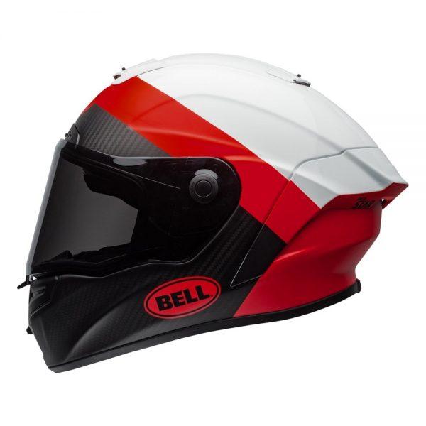 1548941832-73658200.jpg-Bell Street 2019 Race Star Adult Helmet (Surge White/Red)