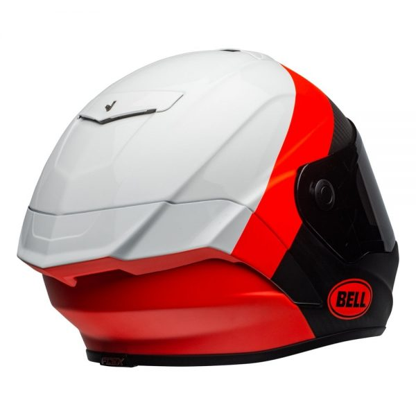 1548941836-20646600.jpg-Bell Street 2019 Race Star Adult Helmet (Surge White/Red)
