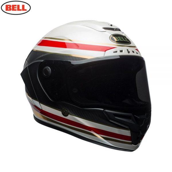 1548941845-34598800.jpg-Bell Street 2018 Race Star Adult Helmet (RSD Formula White/Red)
