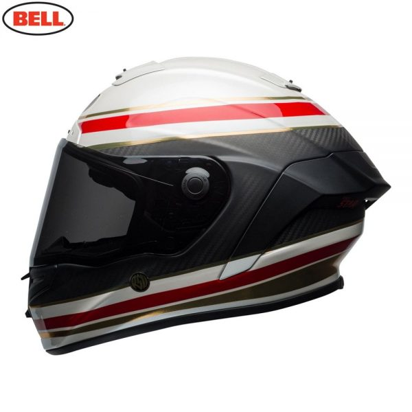 1548941850-67672700.jpg-Bell Street 2018 Race Star Adult Helmet (RSD Formula White/Red)