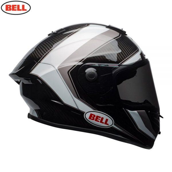 1548941873-68194700.jpg-Bell Street 2018 Race Star Adult Helmet (Sector White/Titanium)