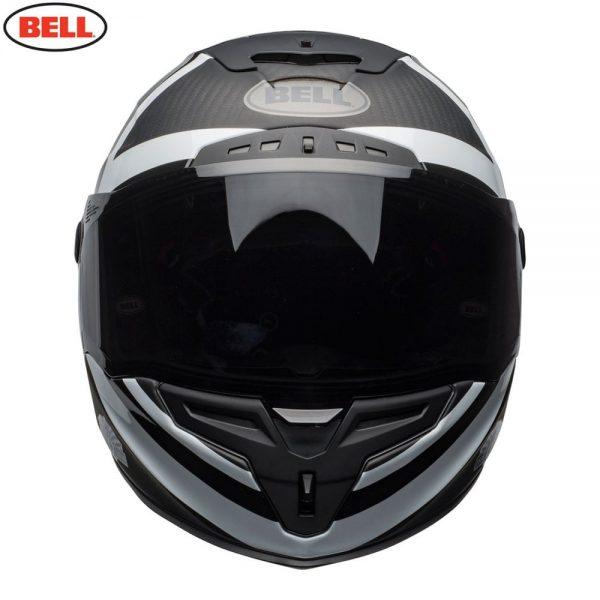 1548941900-51310200.jpg-Bell Street 2018.1 Race Star Adult Helmet (Ace Cafe Black Jack Black/White)