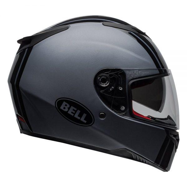 1548941913-65567500.jpg-Bell Street 2019 RS2 Adult Helmet (Rally Black/Titanium)