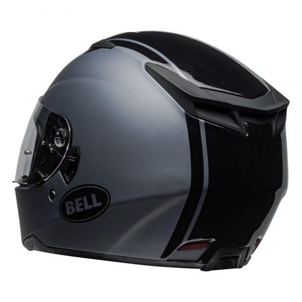 1548941923-05666900.jpg-Bell Street 2019 RS2 Adult Helmet (Rally Black/Titanium)
