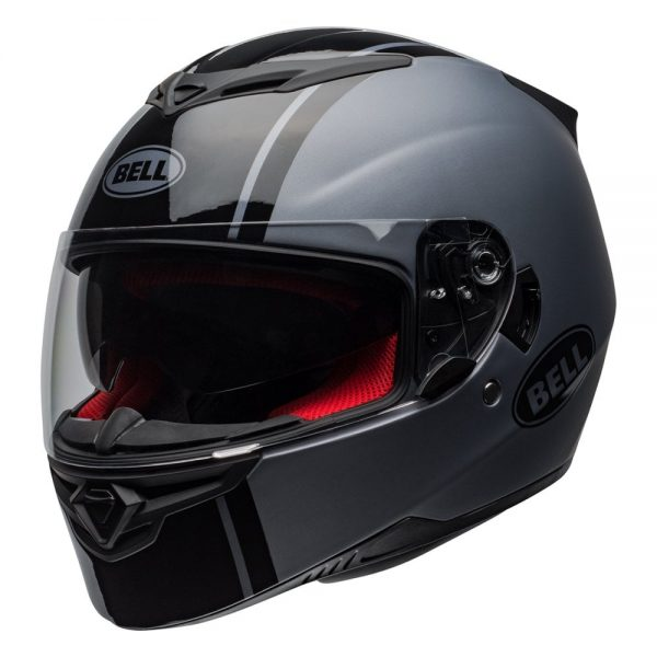 1548941925-29052200.jpg-Bell Street 2019 RS2 Adult Helmet (Rally Black/Titanium)