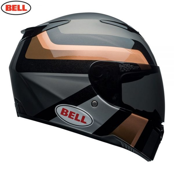 1548941951-18821100.jpg-Bell Street 2018 RS2 Adult Helmet (Empire Black/Copper)