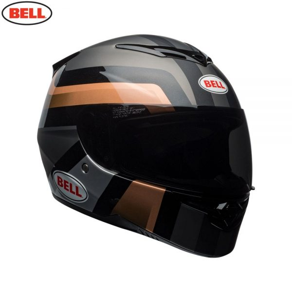 1548941953-53671000.jpg-Bell Street 2018 RS2 Adult Helmet (Empire Black/Copper)