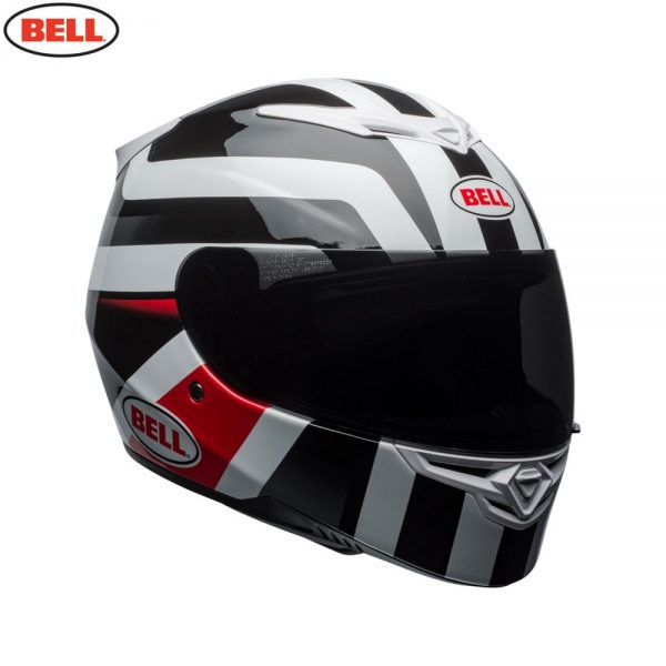 1548941969-89511100.jpg-Bell Street 2018 RS2 Adult Helmet (Empire White/Black/Red)