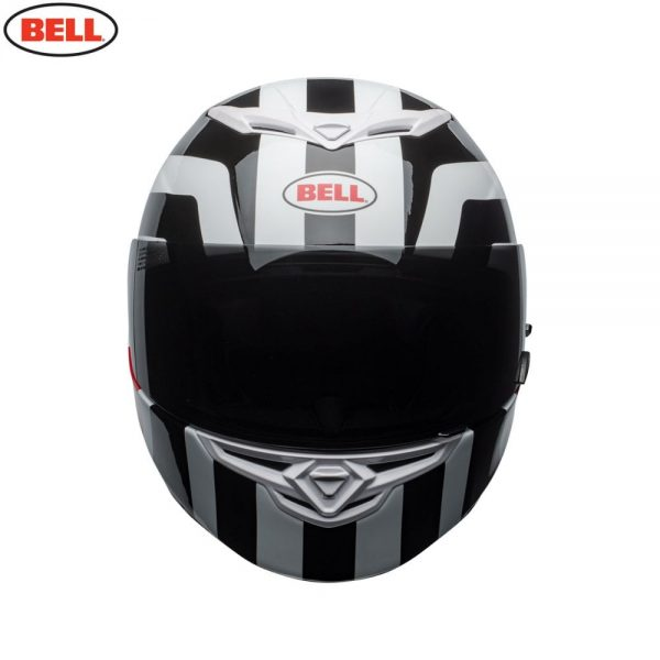 1548941972-14107700.jpg-Bell Street 2018 RS2 Adult Helmet (Empire White/Black/Red)