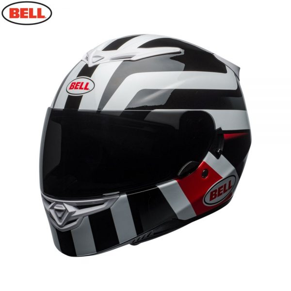 1548941973-94302700.jpg-Bell Street 2018 RS2 Adult Helmet (Empire White/Black/Red)
