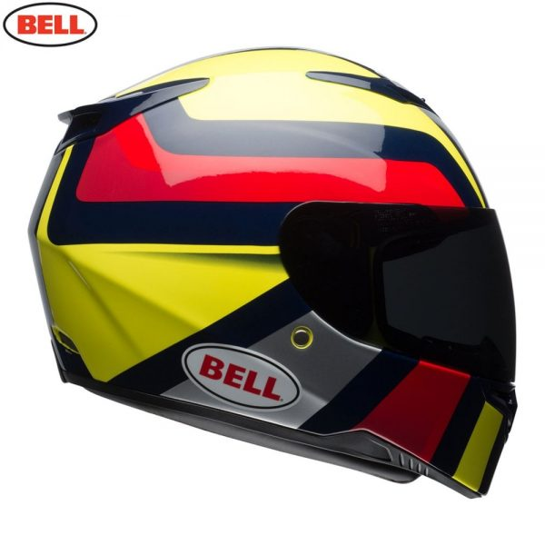 1548941985-02951300.jpg-Bell Street 2018 RS2 Adult Helmet (Empire Yellow/Navy/Red)