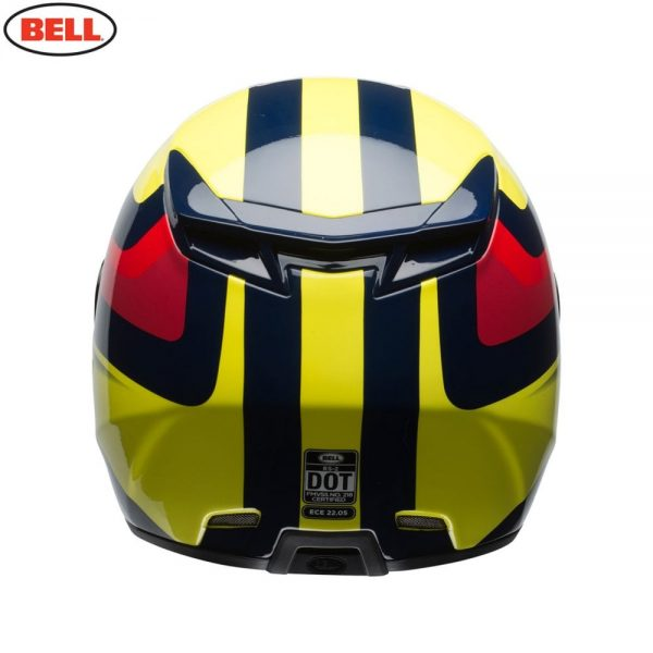 1548941998-23397800.jpg-Bell Street 2018 RS2 Adult Helmet (Empire Yellow/Navy/Red)