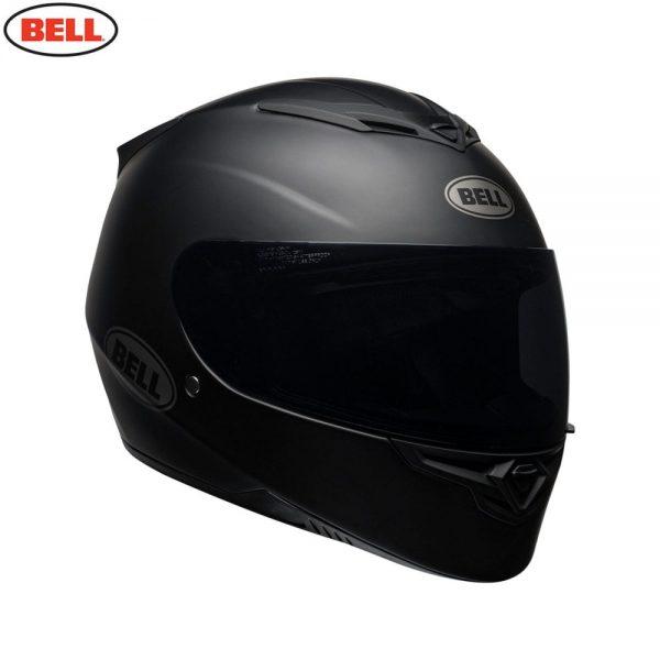 1548942017-53286800.jpg-Bell Street 2018 RS2 Adult Helmet (Solid Matte Black)