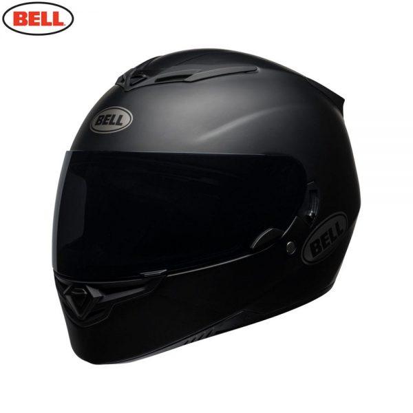 1548942020-76407100.jpg-Bell Street 2018 RS2 Adult Helmet (Solid Matte Black)