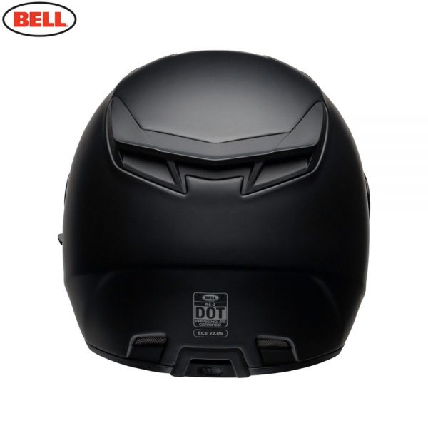 1548942025-53367100.jpg-Bell Street 2018 RS2 Adult Helmet (Solid Matte Black)